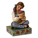 Disney Traditions Beautiful Belle Figurine