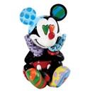 Britto Mickey Mouse Mini Figurine
