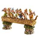 Disney Traditions Seven Dwarfs Ornament