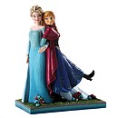 Disney Traditions Anna And Elsa Figurine