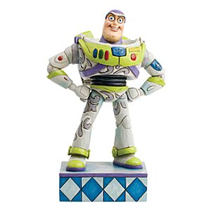 Disney Traditions Buzz Lightyear Figurine - Buzz Lightyear Gifts
