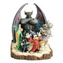 Disney Traditions Fantasia Symphony Figurine
