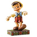 Disney Traditions Pinocchio Figurine