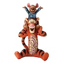Disney Traditions Tigger and Roo Figurine