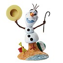Grand Jester Studios Collection Olaf Figurine