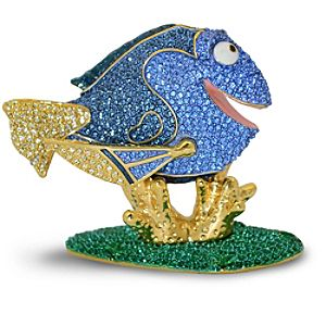 Arribas Jewelled Collection, Dory Figurine