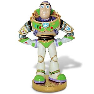 Arribas Jewelled Collection, Buzz Lightyear Figurine - Buzz Lightyear Gifts
