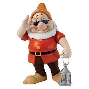 Enchanting Disney Collection Doc Figurine