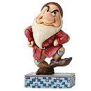 Disney Traditions Grumpy Figurine