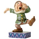Disney Traditions Sneezy Figurine