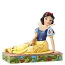 Disney Traditions Snow White Figurine