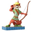 Disney Traditions Robin Hood Figurine