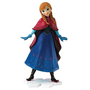 Enchanting Disney Collection Anna Figurine