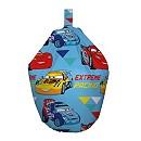 Disney Pixar Cars Bean Bag
