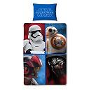 Star Wars: The Force Awakens Single Duvet Cover Set