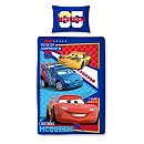 Disney Pixar Cars Single Duvet Cover Set