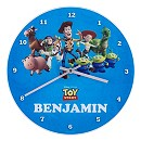 Toy Story Analogue Wall Clock