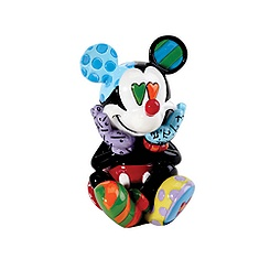 Britto Classics Mickey Mouse Figurine