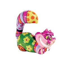Britto Classics Chesire Cat Figurine