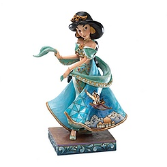 Jim Shore Traditions Shining Princess Jasmine Figurine