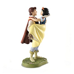 Walt Disney Classic Collection Snow White Figurine