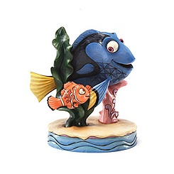 Jim Shore Disney Traditions Finding Nemo Figurine