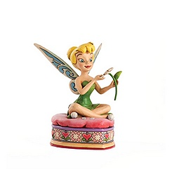 Jim Shore Disney Traditions Tinker Bell Figurine