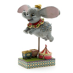Disney Traditions Dumbo Figurine