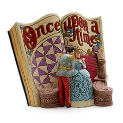 Disney Traditions Cinderella 'Once Upon A Time' Figurine