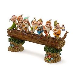 Disney Traditions Seven Dwarfs Ornament