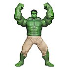 Hulk Avengers Mighty Brawlers Fist Smashing 6\