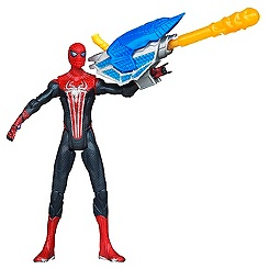 Spider-Man Missile Firing 3.75
