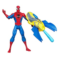 Spider-Man Mega Cannon 6