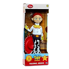 Talking Jessie Toy