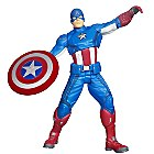 Captain America Avengers Ultra Strike 10\
