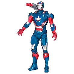 Iron Patriot 10