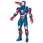 Iron Patriot 10\