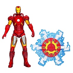 Iron Man Figure, Fusion Armour Mark VII