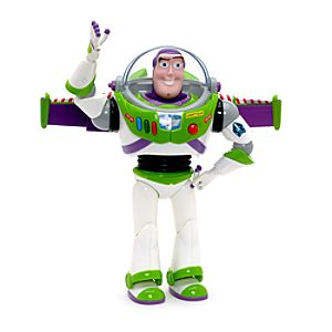 Buzz Lightyear Talking 12 Figure - Buzz Lightyear Gifts