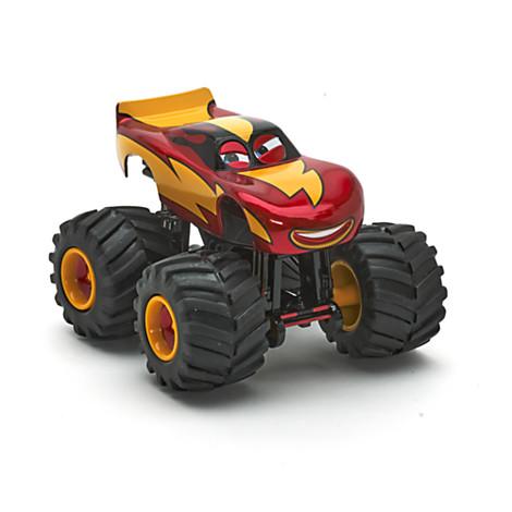 Disney Cars Monster Truck Toys Disney Pixar Cars Monster
