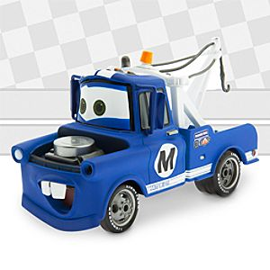 Disney Pixar Cars Custom Die-Cast from The Artist Series, Mater By Bob Pauley - Custom Gifts