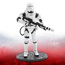 Star Wars 6.5'' Elite Series Die-Cast Figure, Flametrooper