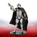 Captain Phasma 7.25'' Elite Series Die-Cast Figure, Star Wars: The Force Awakens