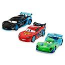 Disney Pixar Cars Ice Die-Casts, Set of 3