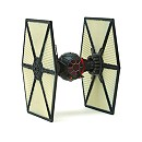 Star Wars First Order Special Forces TIE Fighter Die-Cast Vehicle
