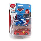Disney Pixar Cars Raoul CaRoule & Long Ge Die-Cast Set