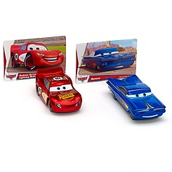 Cars Classic Collection Lightning McQueen & Ramone Die-Cast Set