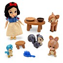 Snow White Mini Animator Doll Playset