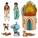 Princess Jasmine Mini Castle Playset