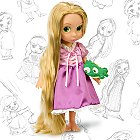 Rapunzel Animator Doll